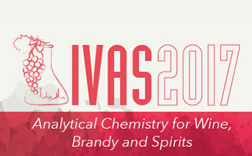 Capillary electrophoresis for the chemical analysis of wine demonstrated during IVAS 2017