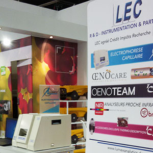 International oenological exhibition and trade show in France