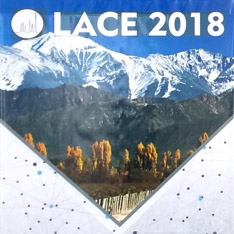 Lumex Instruments presentation on streaming potential option captivates audience at LACE 2018