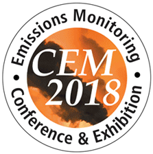 Conference and Exhibition on Emissions Monitoring CEM 2018