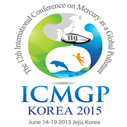 Lumex team took part in the 12th ICMGP, International Conference on Mercury as a Global Pollutant