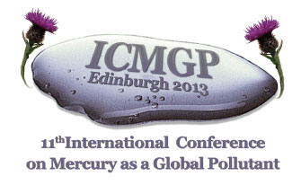 Mercury as a Global Pollutant: Lumex at 11th ICMGP Conference