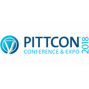 Visit us at Pittcon 2018