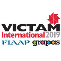 Victam International 2019 and Grapas EMEA 2019 exhibitions
