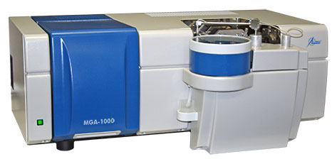 Atomic Absorption Spectrometer MGA-1000