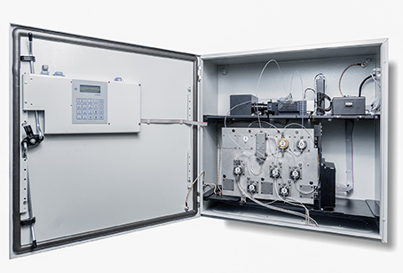 Petroleum hydrocarbons analyzer AE-2 price