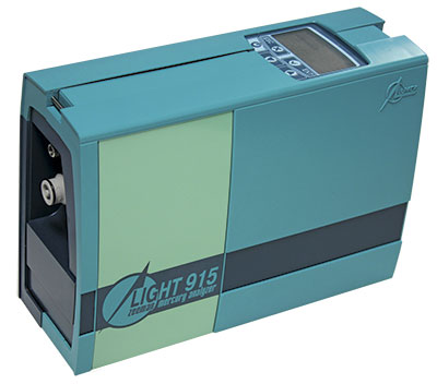 Compact Mercury Analyzer Light-915 price