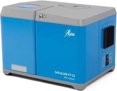 FT-NIR spectrometer InfraLUM FT-12