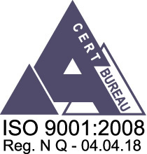 Our group of companies LUMEX INSTRUMENTS has successfully passed the regular external audit of the quality management system